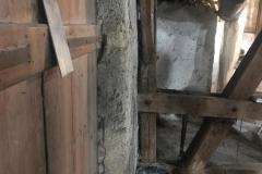 Beispiel für Zustand des Gebäudes