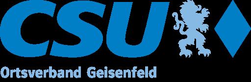 CSU Geisenfeld